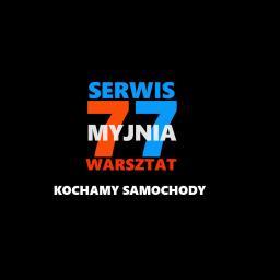 SERWIS77 - Opony i felgi Gdańsk