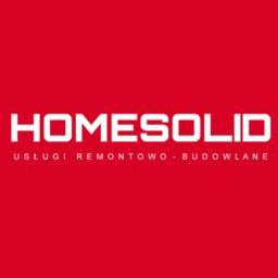 Homesolid - Elewacje i ocieplenia Lipiany