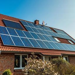 PV SOLAR - Kolektory słoneczne Toruń