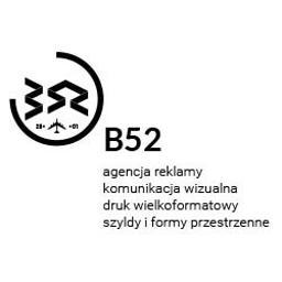 B52 Sp. z o.o. Sp. k. - Naklejki na Zamówienie Gdańsk