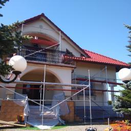 Aronbud - Firmy budowlane Radostowice