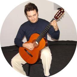 STUDIO GITARY® - Lakcje Gitary Trzebnica