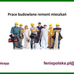 FENIX GRPOUP SP Z O.O. - Remont Małej Łazienki Zgierz