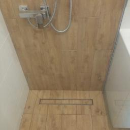 ANMIR - Remont łazienki Brodnica