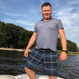 Ireneusz Piskorowski - Kopanie Fundamentów Legnica