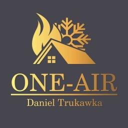 Oneair - Daniel Trukawka - Usługi Instalatorskie Skierniewice
