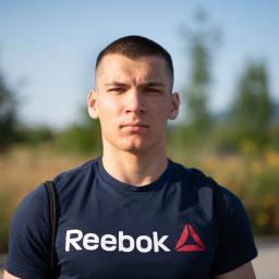Athletes Nation Kacper Gregorczyk - Trener personalny Kraków