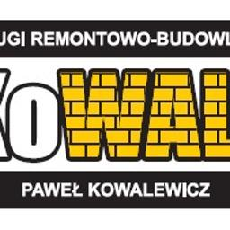 KoWALL - Remonty mieszkań Złocieniec