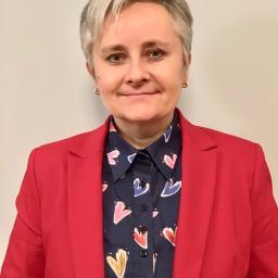 Anna Brljacic - Agent firmy RE/MAX Top - Agencje i biura obsługi nieruchomości Warszawa