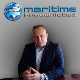 MARITIME Sp. z o.o. Sp. k - Firmy budowlane Bąkowo