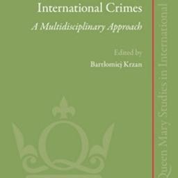 Tłumaczenie na język angielski jednego z artykułów opublikowanych w pracy zbiorowej przez międzynarodowe wydawnictwo Brill.