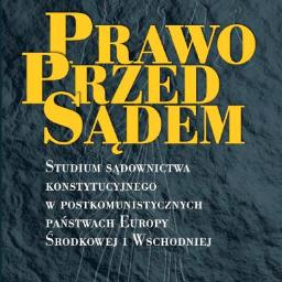 Tłumaczenie na język polski wydanej przez Wydawnictwo Sejmowe książki profesora Wojciecha Sadurskiego.