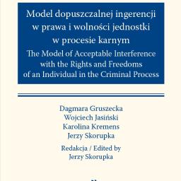Tłumaczenie na język angielski monografii prawniczej wydanej przez CH Beck.