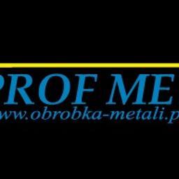 P.P.H.U. PROF MET - Obróbka Metali Zduńska Wola