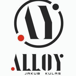 ALLOY Jakub Kulas - Balustrady Strzegom
