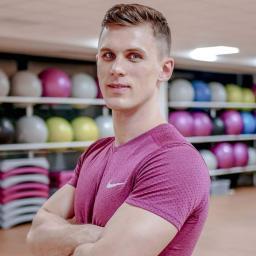 Trener Personalny Mariusz Kalinowski - Sporty drużynowe, treningi Warszawa