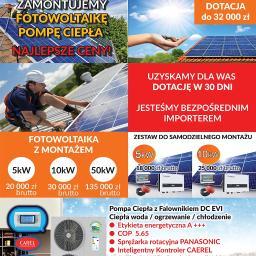 Solar Energy Poland - Zielona Energia Panki