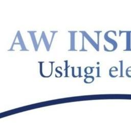 AW Instalacje - Montaż oświetlenia Gręboszów