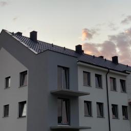 SYNSAV - Elewacje Legnica