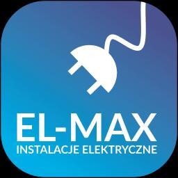 EL-MAX Instalacje Elektryczne - Domofony Bielsko-Biała