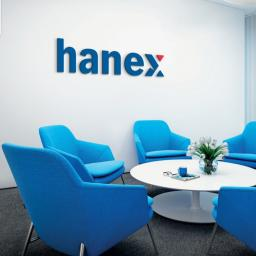 Firma Hanex Plus Elżbieta Kukla - Skład opału Ludomy