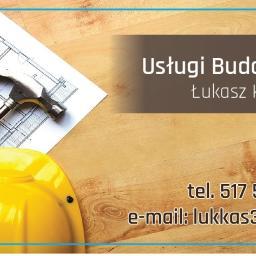 Wypożyczalnia Specjalistycznego Sprzętu Budowlanego i Ogrodniczego Barbara Strawa-Kasprzak - Ławy Fundamentowe Opole Lubelskie
