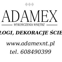 """F.H.U.,, Adamex"""" - Ocieplanie budynków Nowy Tomyśl"""