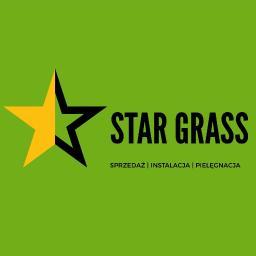 Star Grass - Ogrodnik Rozwadza