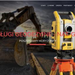 Natgeo Geodezja - Firma Geodezyjna Poznań