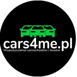 Wypożyczalnia samochodów cars4me.pl - Transport Osób Rzeszów