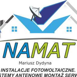 NAMAT Mariusz Dydyna - Elektryk Rybnik