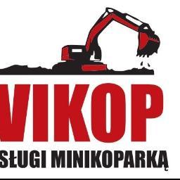 Vikop- Kamil Stępień - Roboty ziemne Koszyce