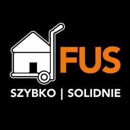 Nuka Trans Sebastian Fus - Usługi Przeprowadzkowe Lublin