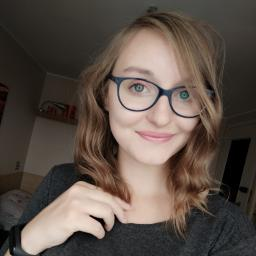 Magdalena Armacka - Copywriter Gdynia