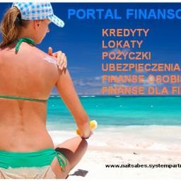 Portal finansowy - Kredyt hipoteczny CAŁA POLSKA
