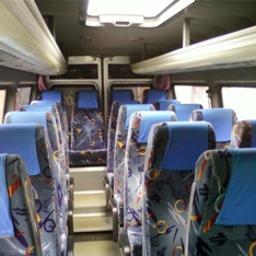 Transport Osobowy - Transport Autokarowy Kozienice