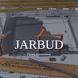 Jarbud Jarosław Sady - Usługi Budowlane Tarnów