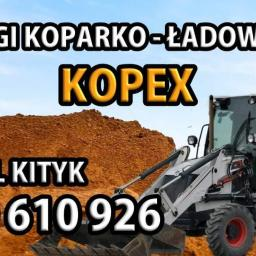 KOPEX - Remonty mieszkań Złotoryja