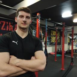 Jarek Rybicki - Trener biegania Warszawa