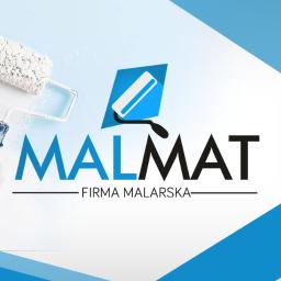 MALMAT firma malarska - Szpachlowanie Nowy Sącz