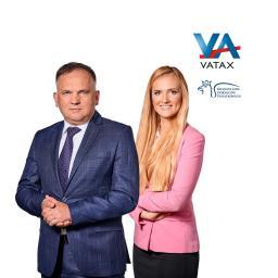 VATAX WOJCIECH GUT - Kadry Ząbki