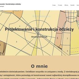 Szablonik - Krojownia Pabianice