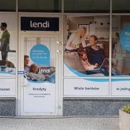 Lendi Kredyty - Doradztwo Kredytowe Warszawa