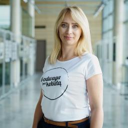 Karolina Winiarz - Marketing bezpośredni Bydgoszcz