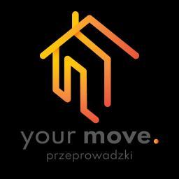 YourMove Mateusz Kępczyński - Przeprowadzki Warszawa