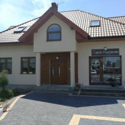 Krystian Prawica - Ekipa budowlana Stalowa Wola