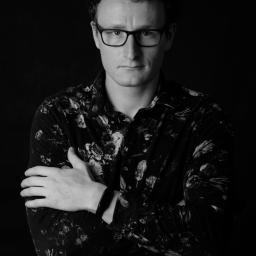 Paweł Zięba - Sesje zdjęciowe Kraków
