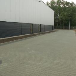 Przedsiębiorstwo Budowlane ELMIKO - Przęsła Ogrodzeniowe Betonowe Katowice