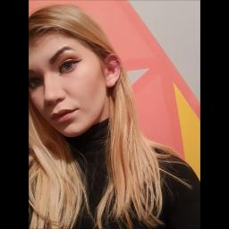 Dominika Małkowska - Graficy Komputerowi Gdańsk