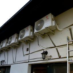 Klimatyzacja Bydgoszcz 1